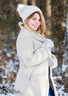 Instant-Snow
